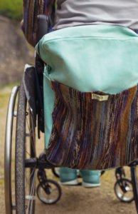 Rollstuhlmodeb