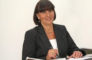 Will dem Stadtrat im Juli den Kauf des Areals durch die EGP vorschlagen: Bauderzentin Simone Kaes-Torchiani.