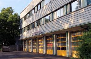 Die Suche nach einem neuen Grundstück für die Trierer Feuerwehr geht weiter.