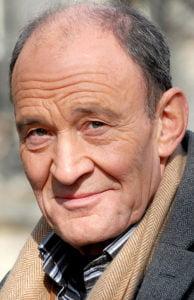 Für die Sprechrolle konnte Schauspieler Michael Mendel gewonnen werden.
