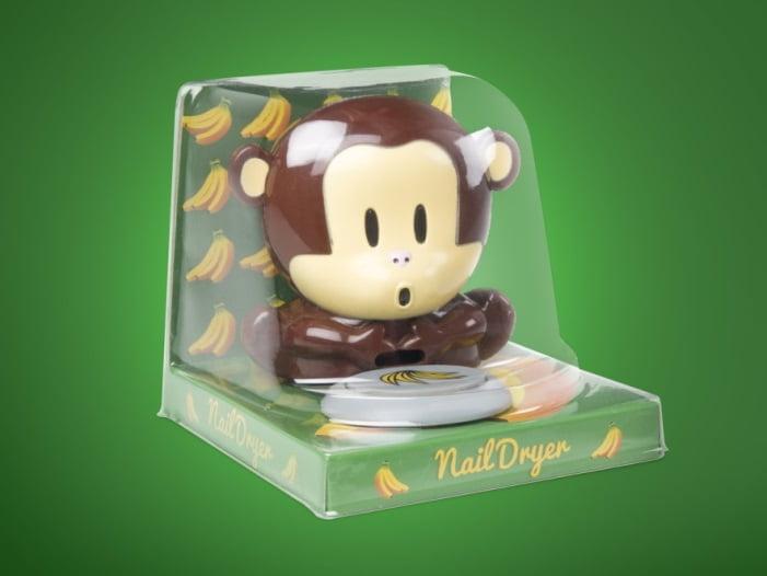 Nagellack Blow Monkey