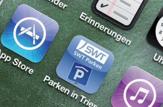 Die WLAN-Nutzung bringt viele Vorteile mit sich. Schon heute können Smartphone-Besitzer über das mobile Internet beispielsweise freie Parkflächen abfragen.