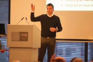 Christian Heidel ist seit 24 Jahren Manager des FSV Mainz 05 und damit Dienstältester seiner Zunft in der Fußball-Bundesliga.