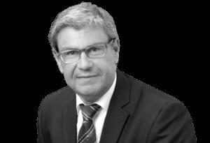 Guido Joswig, Pressesprecher bei Prof. Dr. Dr. Thomas Schmidt.