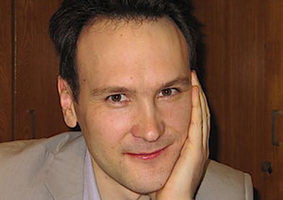 Professor Alexei N. Krouglov