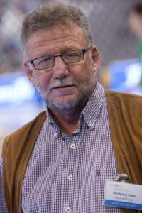Wolfgang Esser, Geschäftsführer der Messe- und Veranstaltungsgesellschaft mbH Trier.