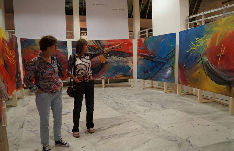 750 Besucher bei Trierer Museumsnacht im Museum am Dom