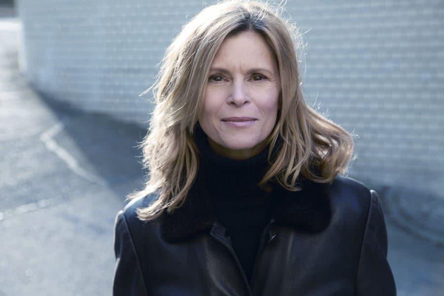 Schauspielerin Leslie Malton wird ebenfalls beim ELF zu Gast sein. Foto: Joachim Gern