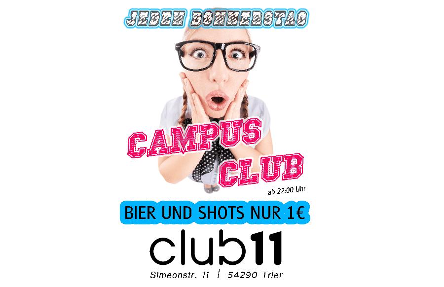 CampusClub