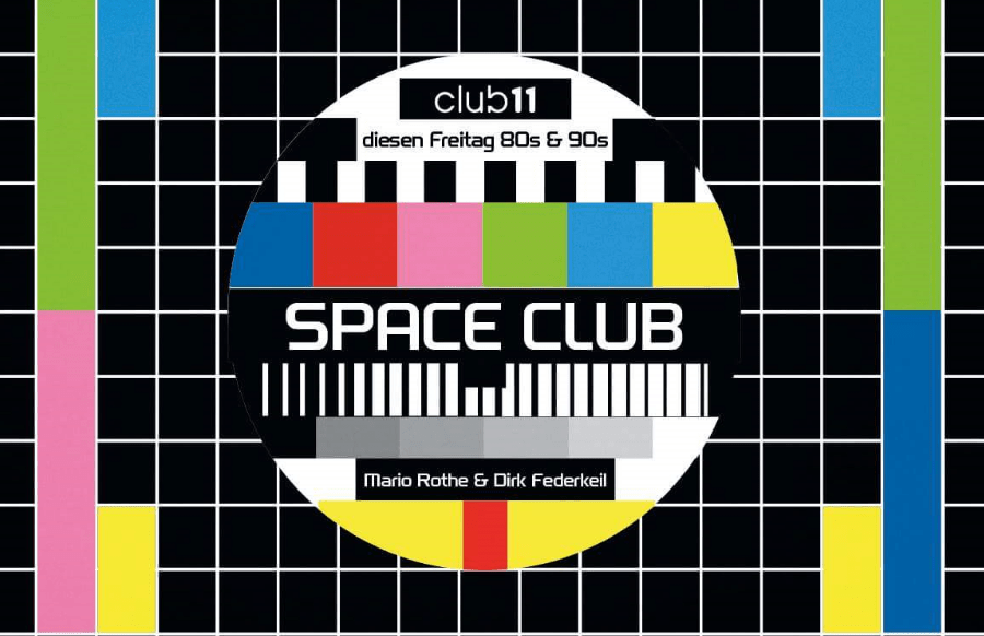 SpaceClub