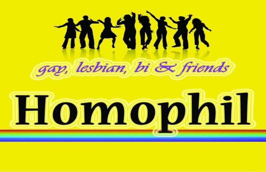 homophil