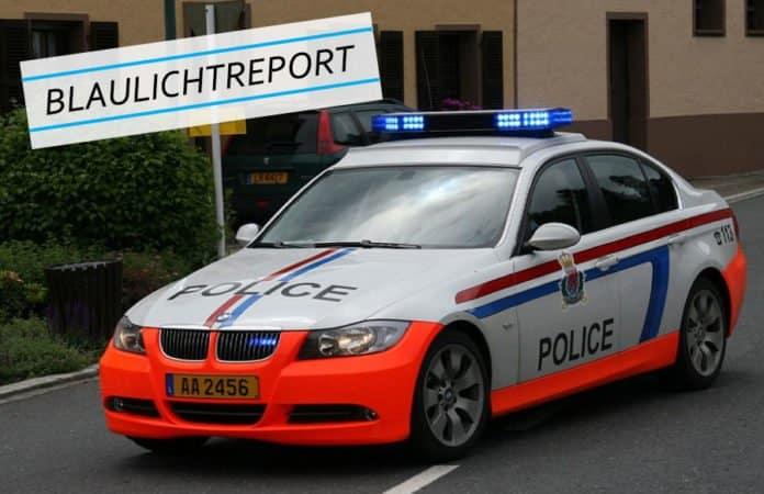 Unfall A1 Wikipedia: A1 Dicht: Schwerer Unfall In Luxemburg