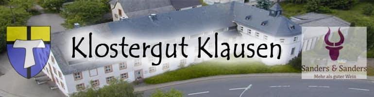 Kloster Klausen