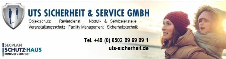 UTS Sicherheit und Service GmbH