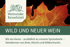 Weinstube Kesselstadt Trier - Wildaktion