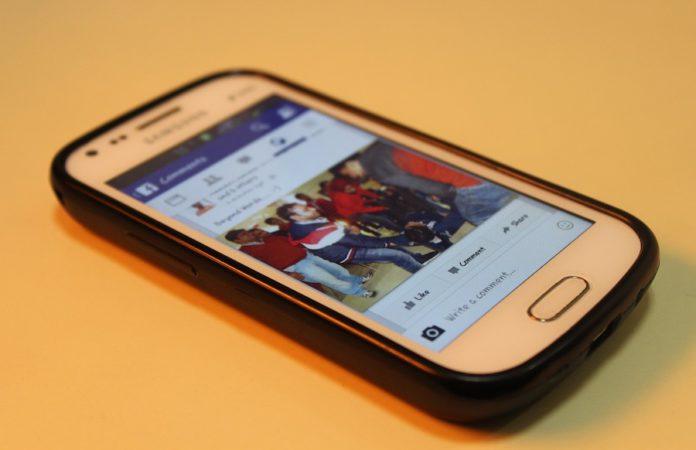 Samsung Telefon Handy
