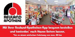 Reuland Apotheken-App