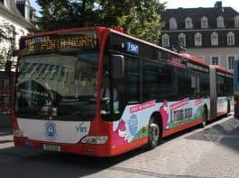 Stadtbus SWT Trier