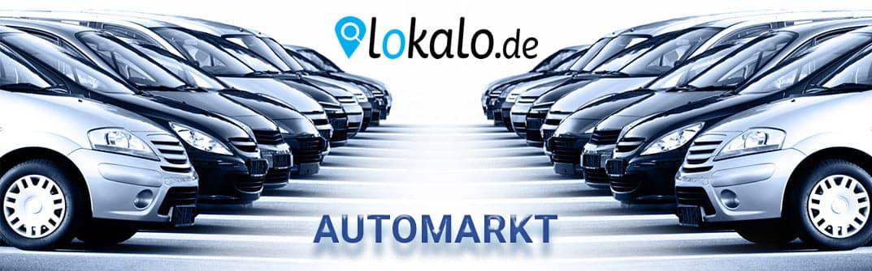 lokalo Automarkt