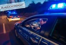 Polizeieinsatz Symbolbild