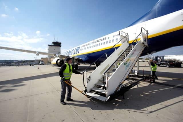 Flughafen Hahn: Lufthansa scheitert vor EU-Gericht mit Klage gegen Beihilfen