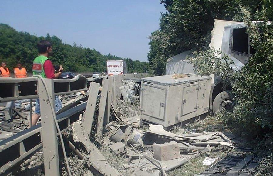 Bornheim Unfall Heute