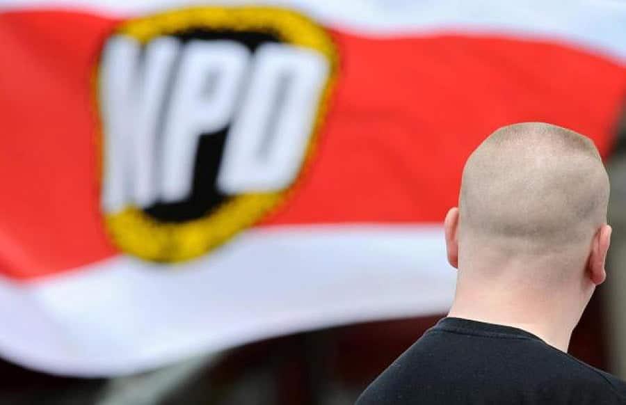 Lachnummer bei Podiumsdiskussion | NPD-Politiker will arabische Zahlen abschaffen