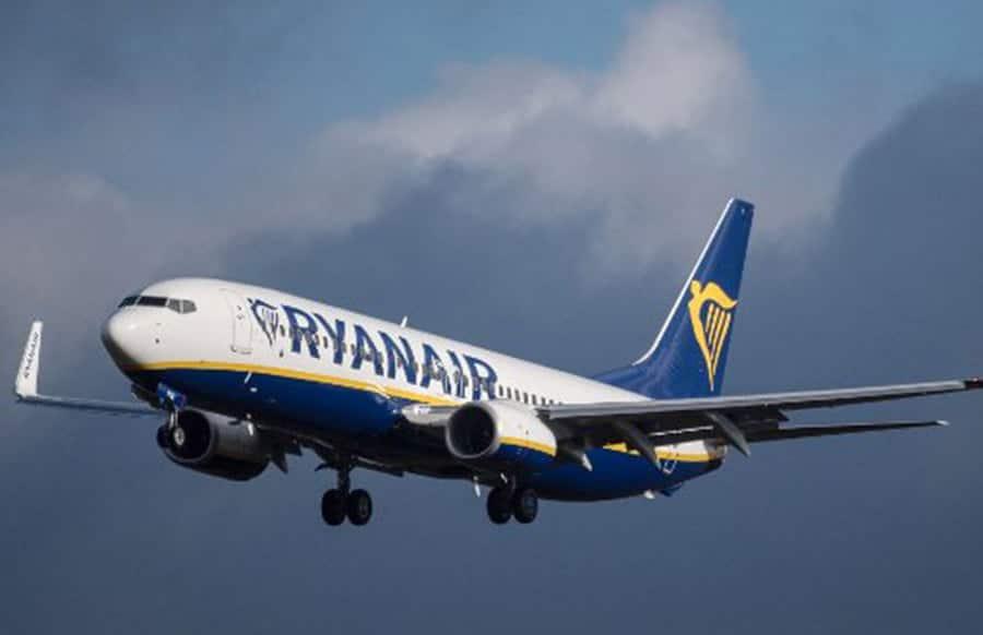 Ryanair möchte mehr als Tausend Flüge streichen