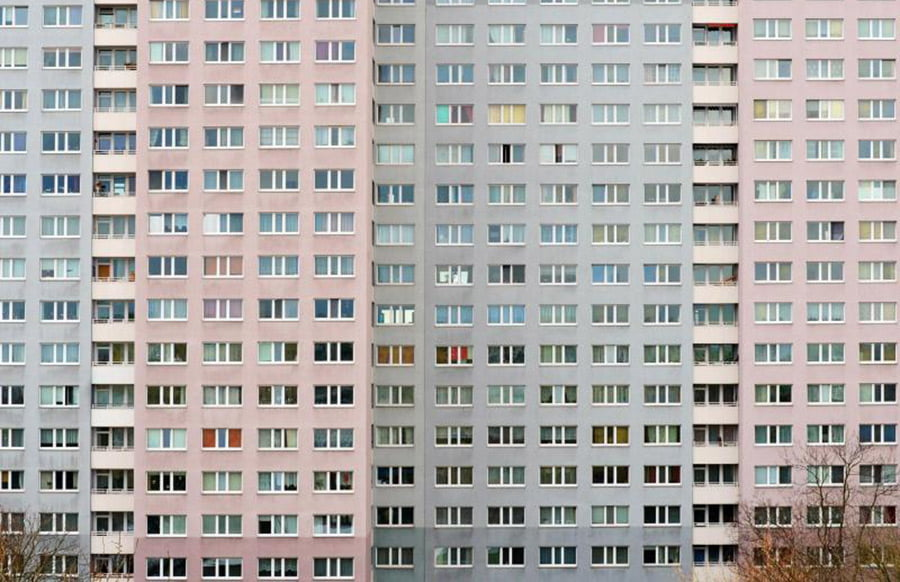 Mehr deutsche Haushalte bekommen Wohngeld