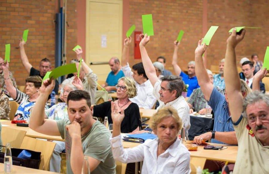 AfD-Mitglied beantragt Intelligenztests für neue Mitglieder
