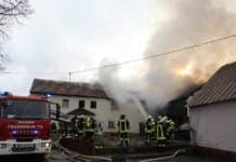 Hausbrand Oberpierscheid-Phillippsweiler
