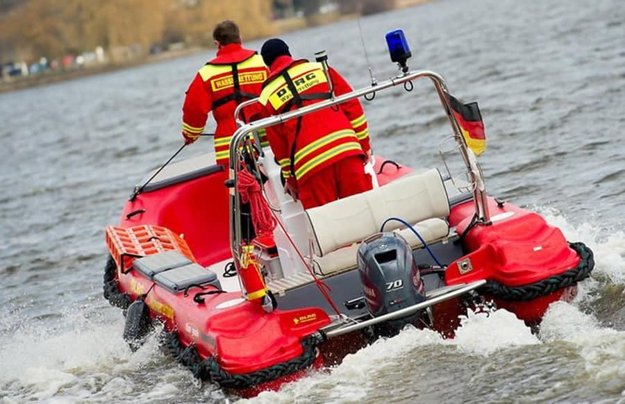 Menschen ertrinken 2017 in niedersächsischen Gewässern