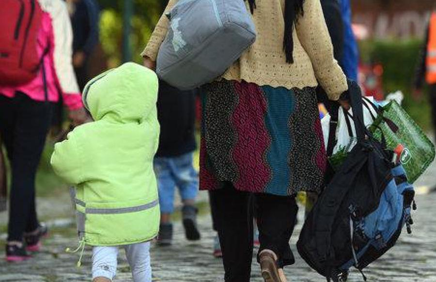 Pirmasens schließt Tore für Flüchtlinge