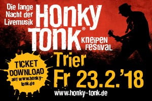 Honky-Tonk - Das Trierer Kneipen-Festival