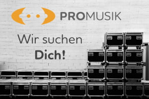 PRO MUSIK Veranstaltungstechnik Trier
