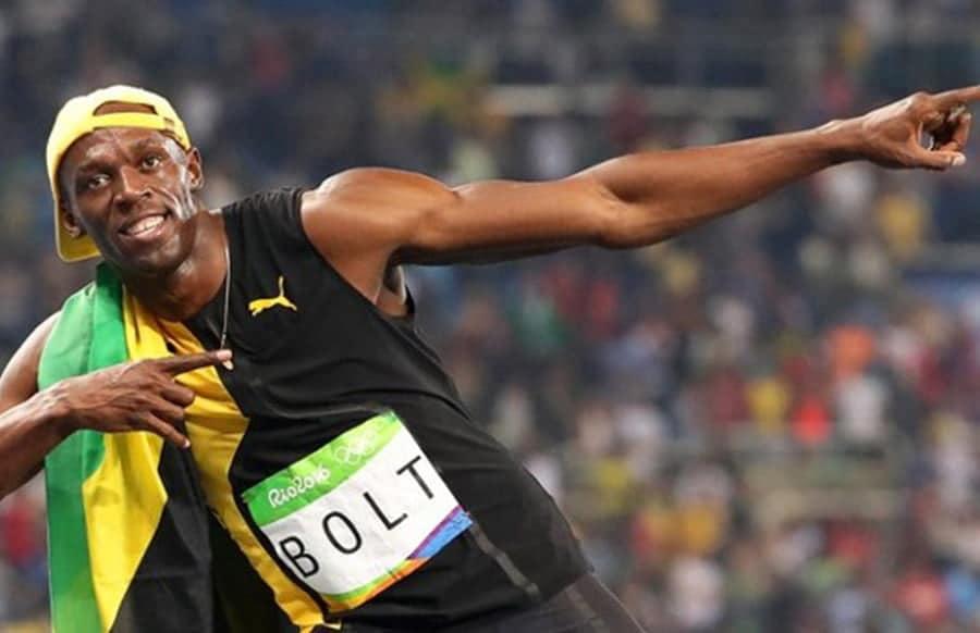 Saarland: Polizisten müssen nicht mehr schneller als Usain Bolt sein