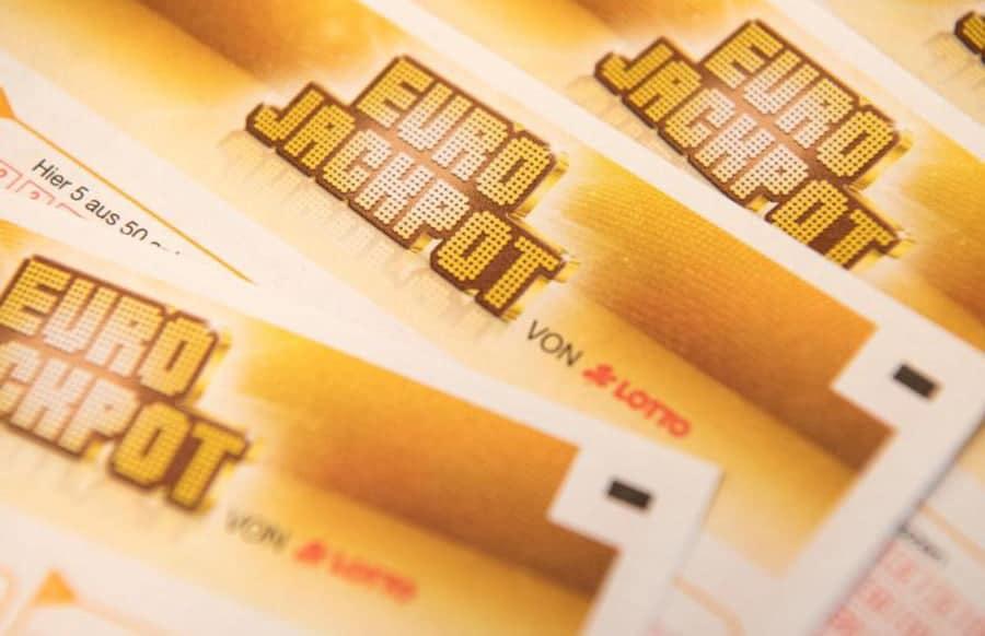 Glücksspiele: Eurojackpot mit 90 Millionen Euro erneut nicht geknackt