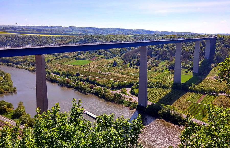Rheinland Pfalz Hält Alle Brücken Für Sicher