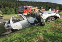 Unfall Bitburg Aktuell