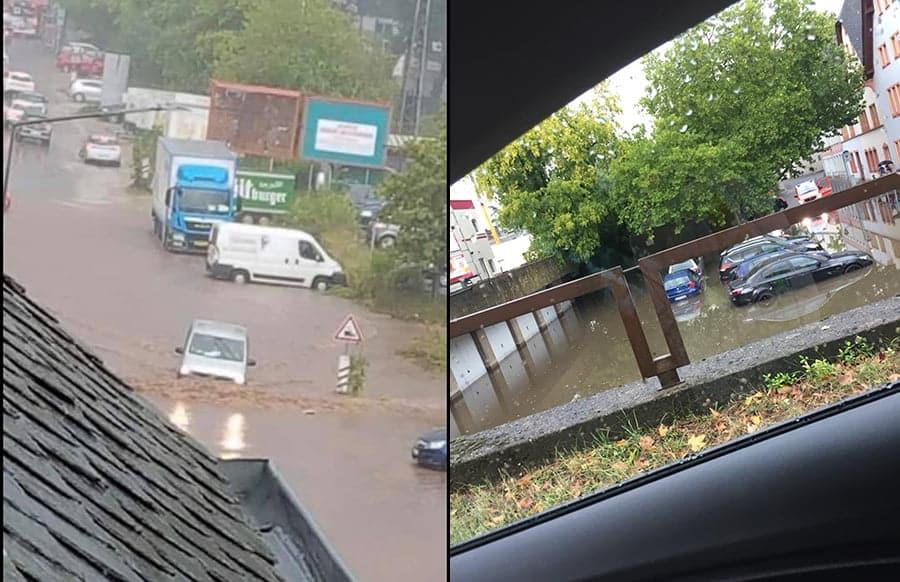 Wetter-Trier