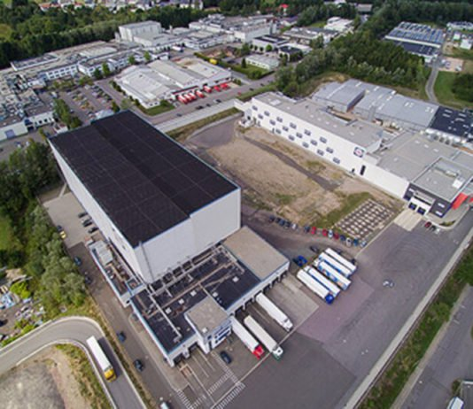Nestle-Wagner Werk Nonnweiler-Otzenhausen