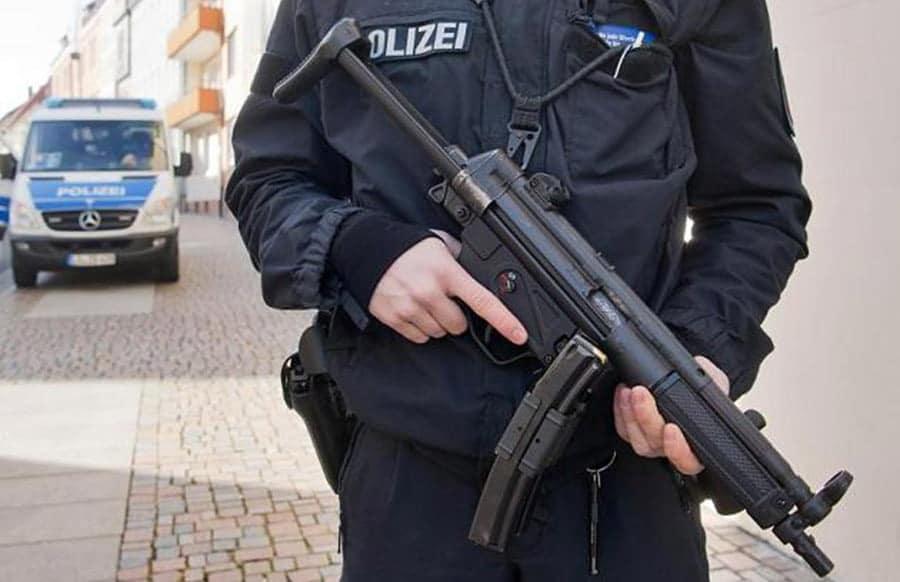 Rapper löst in Zweibrücken Großeinsatz der Polizei aus