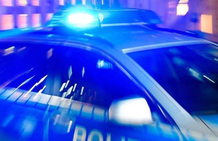 Symbolbild Polizeifahrzeug