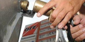 Autogas Zapfanlage