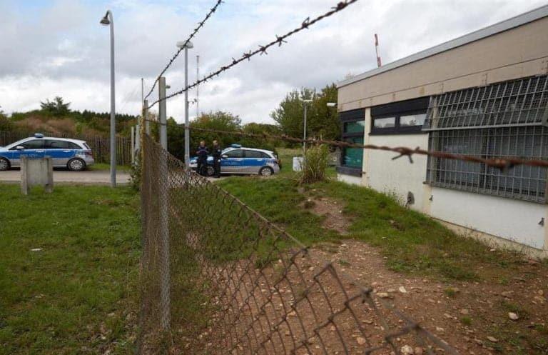 Cyberbunker-Prozess in Trier: Haftbefehl gegen einen Angeklagten außer Vollzug