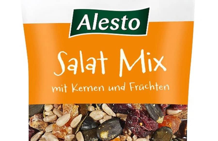 ACHTUNG: Rückruf wegen Salmonellen - LIDL ruft Salatmix zurück