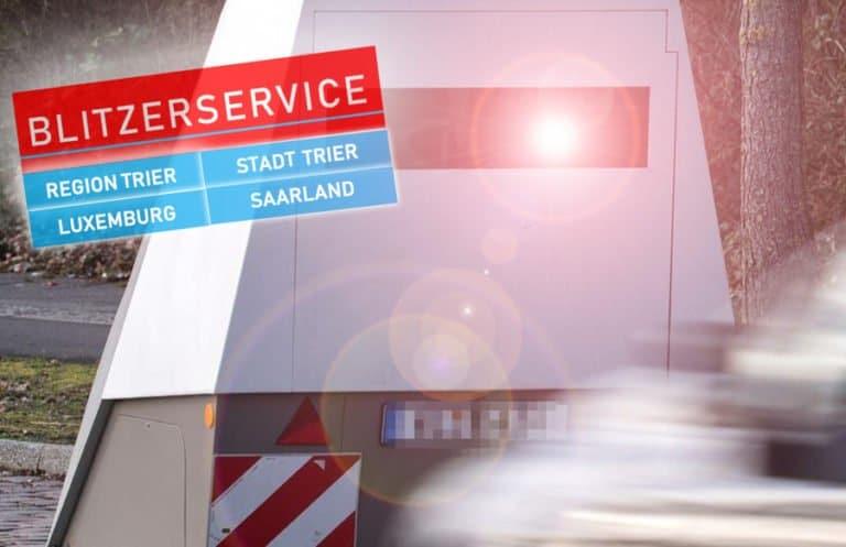 ++ lokalo.de Blitzerservice am Freitag: Hier gibt es heute Kontrollen ++