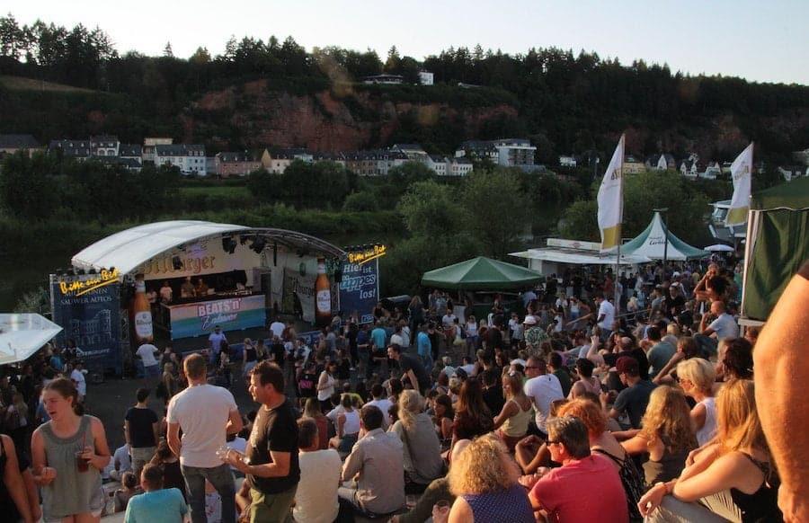 Altstadtfest Schwerin 2021 Programm