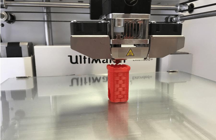 Innovative Kunstwerke mithilfe der 3D Druck Technologie - lokalo.de