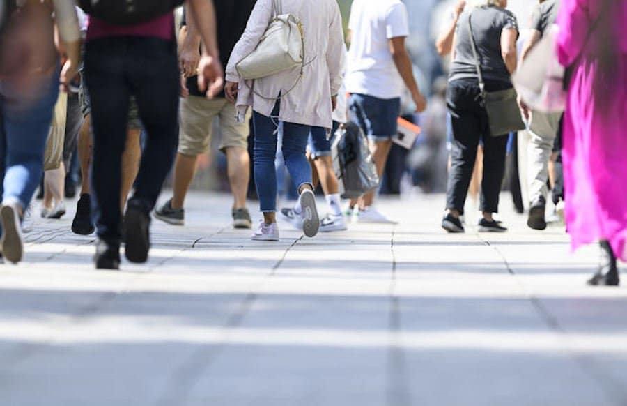 Aufwartstrend Halt An Einwohnerzahl In Bitburg Auch In 2019 Gestiegen